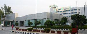 Affilated hospital